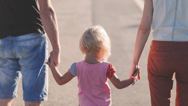 Orientamento genitori con la psicologa Cagliani Stefania