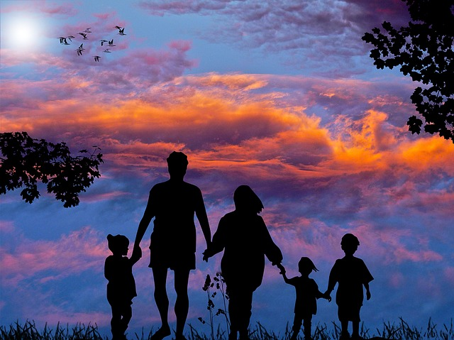 La famiglia per la famiglia: domande e risposte